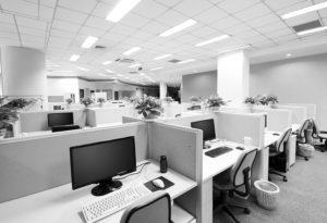 Bonifica microspie ufficio