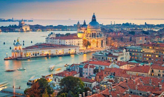 bonifica venezia